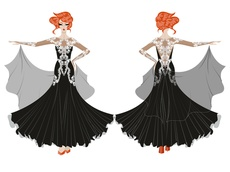 Haute Couture By Chrisanne Clover