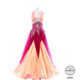 Sophisticated Fairy Tale Gown